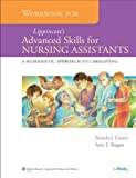 Workbook for Lippincott's Advanced Skills for Nursing Assistants: A Humanistic Approach to Caregiving - Pamela J. Carter