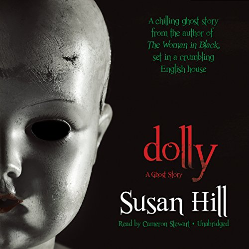 Dolly cover art