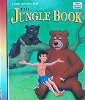 The jungle book (Little rainbow books) 0785310304 Book Cover
