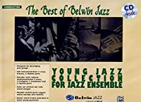 Young Jazz Collection for Jazz Ensemble: Conductor