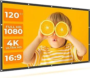 Vankyo StayTrue 4K HD 120