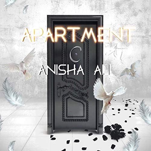 Anisha Ali