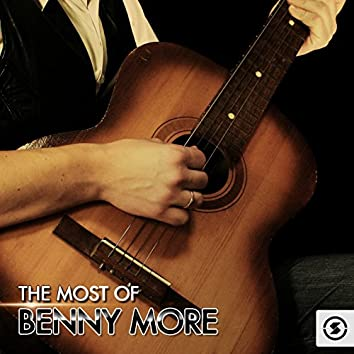 The Most of Benny Moré