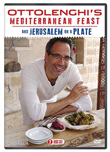 Ottolenghi\'s Mediterranean Feast/Jerusalem On A Plate [DVD] [UK Import]