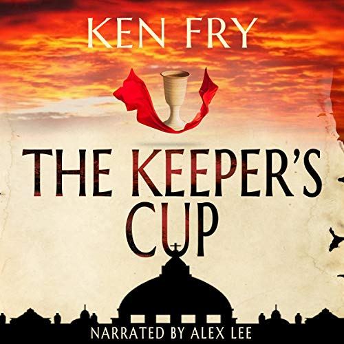 The Keeper's Cup cover art