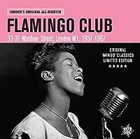 The Flamingo Club [12 inch Analog]