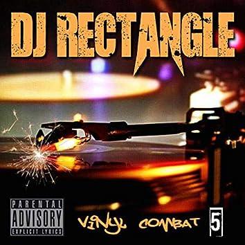 Vinyl Combat 5 Intro