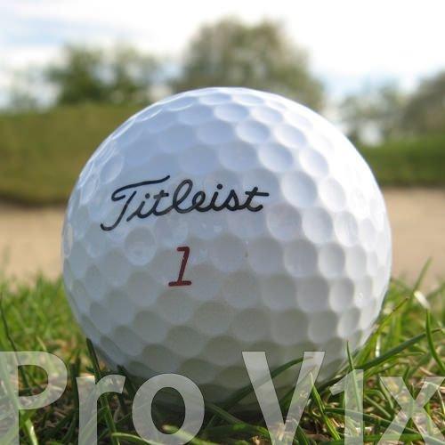 Titleist -   50 Pro V1X