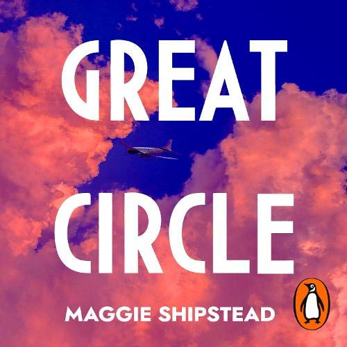 Great Circle cover art