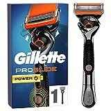 Gillette ProGlide Maquinilla de Afeitar Hombre con 5 Hojas Antifricción