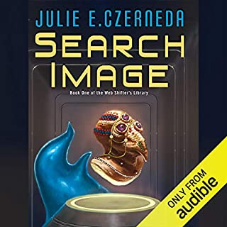 Search Image                   Written by:                                                                                                                                 Julie E. Czerneda                               Narrated by:                                                                                                                                 Daniel Thomas May,                                                                                        Luci Christian Bell                      Length: 15 hrs and 42 mins     2 ratings     Overall 4.5