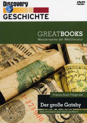Great Books - Der große Gatsby