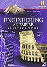 Engineering an Empire: Collectors Edition by A&E Entertainment