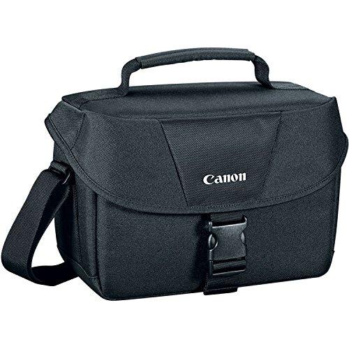 Canon 9320A023 100ES Shoulder Bag, Black,Small Size