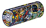 DC Comics Superhero pencil case