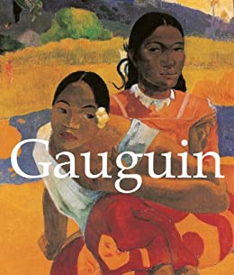 Gauguin (Spanish Edition) by [Jp. A. Calosse]