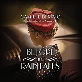 Before the Rain Falls cover art