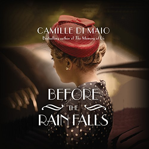 Before the Rain Falls audiobook cover art