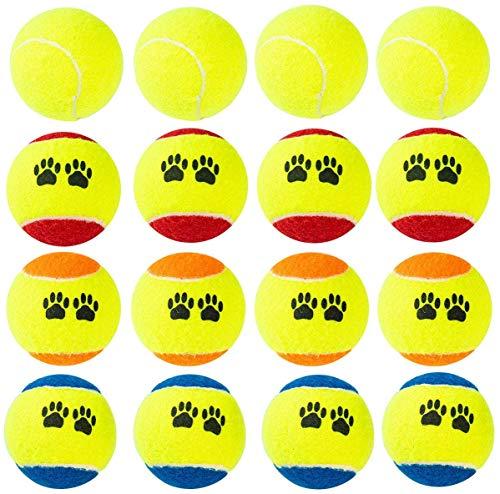 Pelotas De Tenis Para Perros  marca BDL