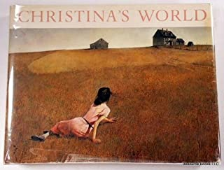 Christina's World: Paintings and Prestudies of Andrew Wyeth