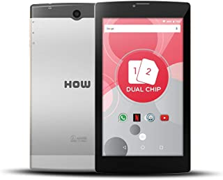 """Tablet 3G Chip Dual SIM HOW HT 705G, GPS, Wifi, 7"""", Android 7.1"""