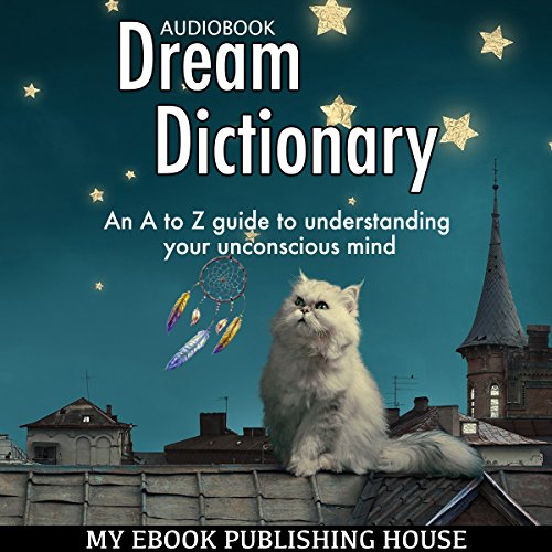 Dream Dictionary audiobook cover art