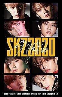 【Amazon.co.jp限定】SKZ2020 (完全生産限定盤) (TAPE) (デカジャケット付)