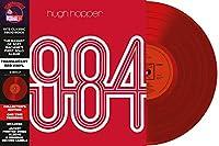 1984 -Rsd/Coloured/Ltd- [Analog]