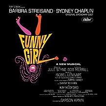 Funny Girl - Original Broadway Cast Feat. Barbra Streisand  50th Anniv Super Deluxe