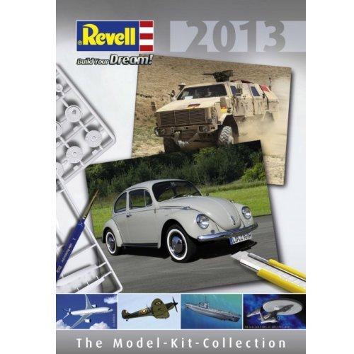 Revell Katalog 2013 D/F REVELL 94900