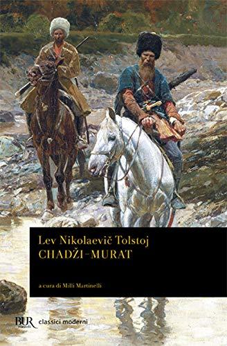 Chadzi Murat