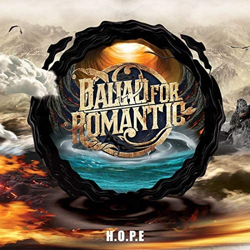 Ballad For Romantic