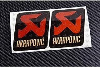 Suchergebnis Auf Für Akrapovic Auto Motorrad