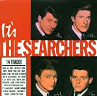 It's the Searchers (2001-02-01)