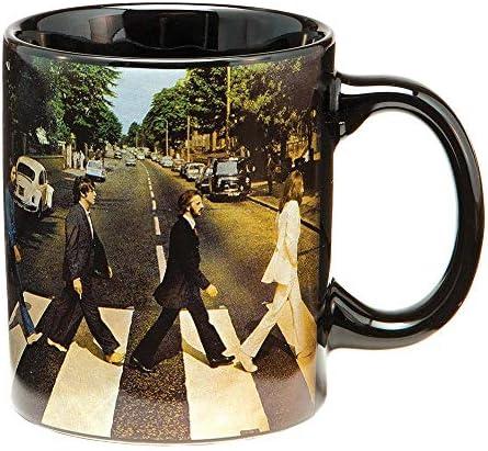 Top 10 Best beatles coffee mugs Reviews