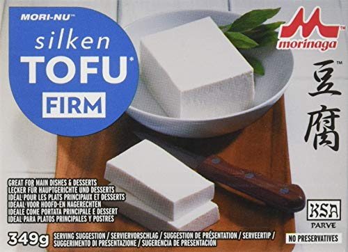 Mori-Nu Tofu Silken fest MORI-NU Tetra, 12er Pack (12 x 349 g)