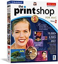 the print shop for mac version 3