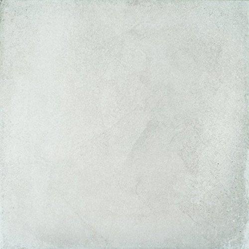 KERAMWEB 1244 Baldosas cerámicas  Cronos Blanco Porcelánic