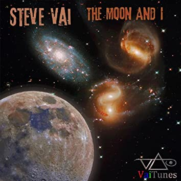 The Moon And I (VaiTunes #2)