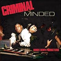 Criminal Minded (Cover Art Puzzle + CD)