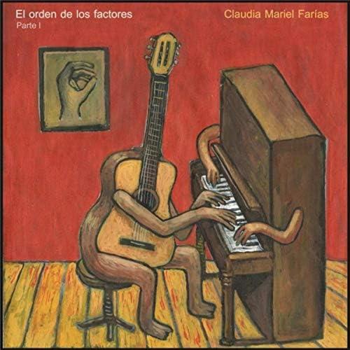 Claudia Mariel Farias