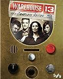 WAREHOUSE13 CS BD [Blu-ray]
