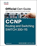 CCNP Routing and Switching TSHOOT 300-135 Official Cert Guide by Raymond Lacoste (2014-12-20)
