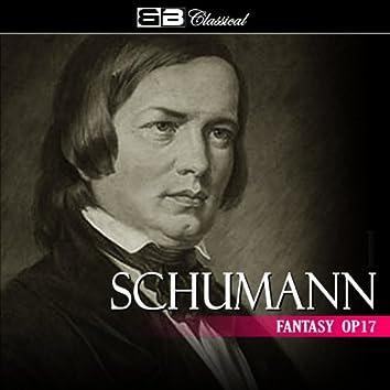 Schumann Fantasy Op. 17
