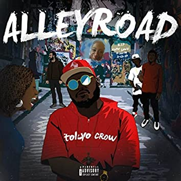Alley Road