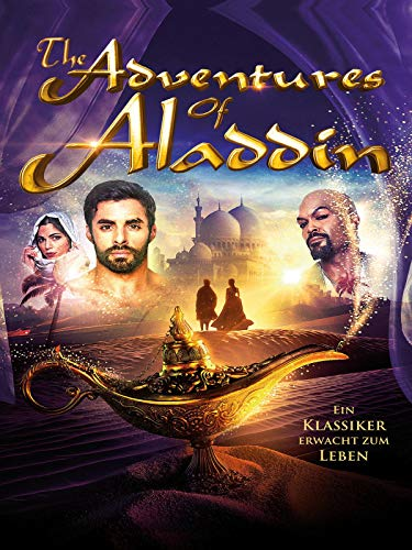 The Adventures of Aladdin [dt./OV]
