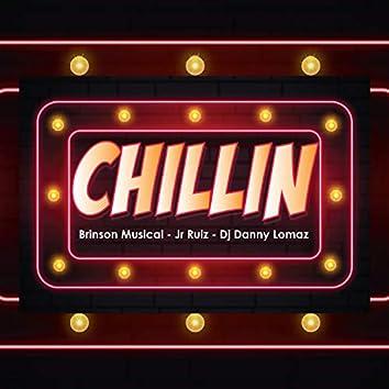 Chillin' (feat. Jr Ruiz & Dj Danny Lomaz)