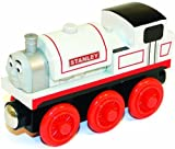 Thomas And Friends Wooden Railway - Stanley