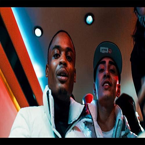 LA Tone feat. Duke Acapela