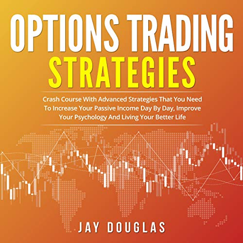Options Trading Strategies cover art